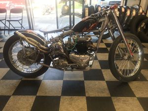 1950 Triumph for Sale in La Habra, CA