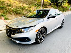 2020' HONDA CIVIC SPORT for Sale in Los Angeles, CA