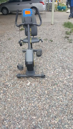 Exercise machine for Sale in Laveen Village, AZ
