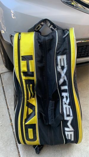 Head Extreme Tennis Bag for Sale in Elk Grove, CA