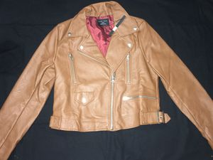 Brown Jacket for Sale in Montebello, CA
