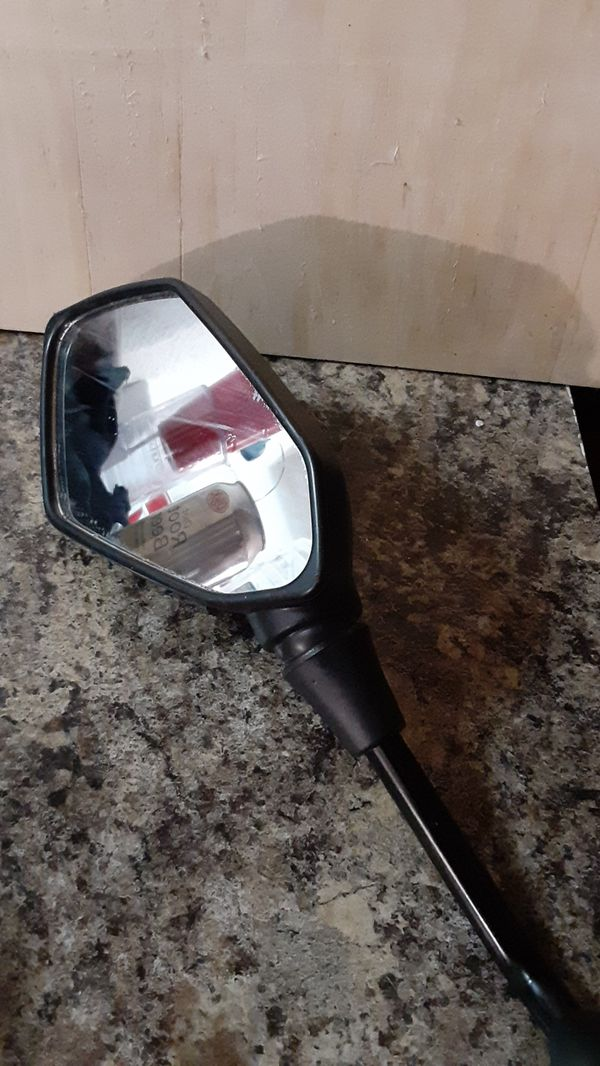 New mopad replacement mirror