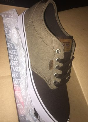 Vans size 11.5 brand new for Sale in Cleveland, OH