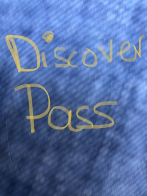 Discover pass for Sale in Stanwood, WA