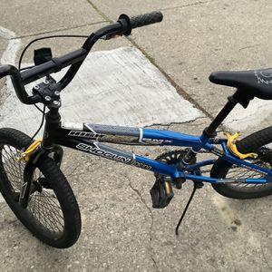 Shogun BMX Bike Great Condition for Sale in Riverview, MI
