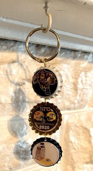 49er Championship Key Rings/Charms for Sale in San Jose, CA