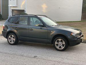 2005 BMW X3 for Sale in Hephzibah, GA