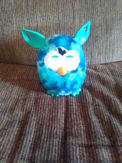 2015 Electronic Furby Doll for Sale in Martinsburg,  WV