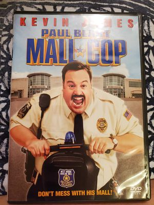 Mall Cop DVD for Sale in Lakeland, FL
