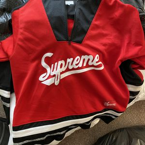 Supreme hockey Jersey for Sale in Kennesaw, GA
