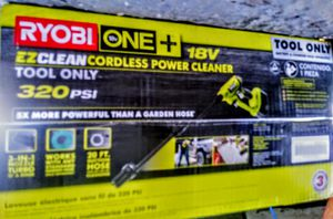 Pressure washer 320PSI for Sale in Bakersfield, CA