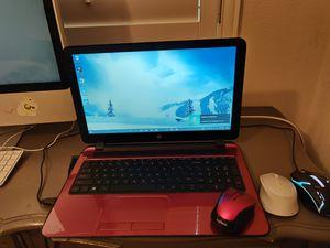 HP Gaming Laptop for Sale in Bellflower, CA