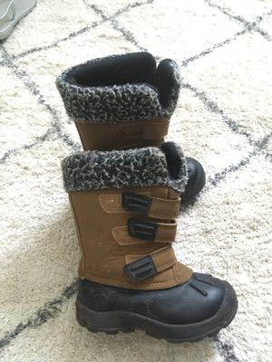 Kids Snow boots for Sale in Stanwood, WA