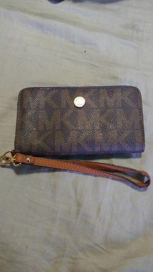 MK wallet wristlet for Sale in Honolulu, HI