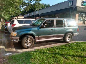 96 Ford explorer for Sale in Marietta, GA