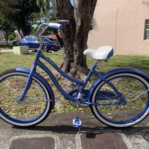 "24""Female Cruiser Bike for Sale in Miami, FL"