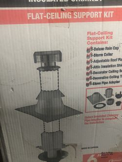 Flat Ceiling Support Kit for Sale in Las Vegas,  NV