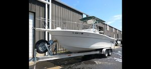 2001 24 Ft Sport Craft Center Concole for Sale in Skokie, IL