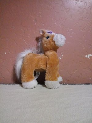 Furreal Friends pony $8 for Sale in Bakersfield, CA