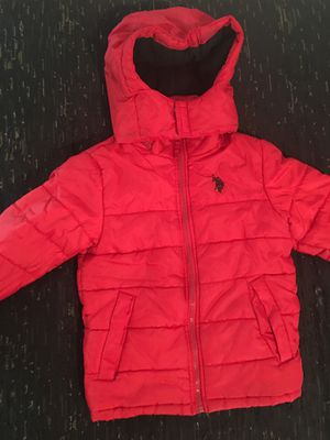 U.S. POLO ASSN. Kids Jacket for Sale in South San Francisco, CA