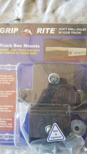 Tool box mounts for Sale in Sultan, WA