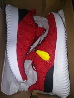 Adidas Cloudfoam Ultimate Red/Scarlet B43864 Sz 8.5 for Sale in Chicago, IL