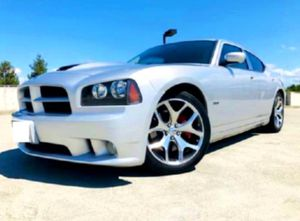 Manual Sunroof06 Dodge Charger for Sale in Maple Heights, OH