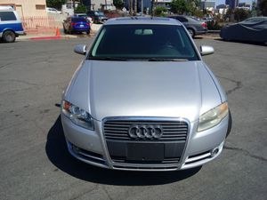 Audi A4 2.0 T 2007 for Sale in San Diego, CA