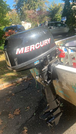 Mercury outboard motor for Sale in Oyster Bay, NY