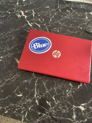 15 hp laptop for Sale in Harrisburg, PA