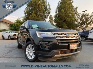2019 Ford Explorer for Sale in Fontana, CA