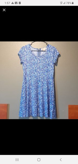 Authentic Michael Kors dress size P/Medium for Sale in Columbus, OH
