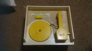 Fisher Price record player for Sale in Bedford, VA