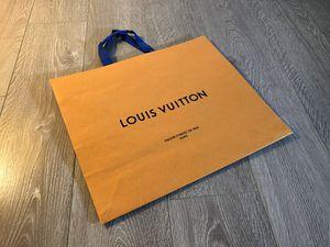 Louis Vuitton Shopping bag for Sale in Monterey Park, CA