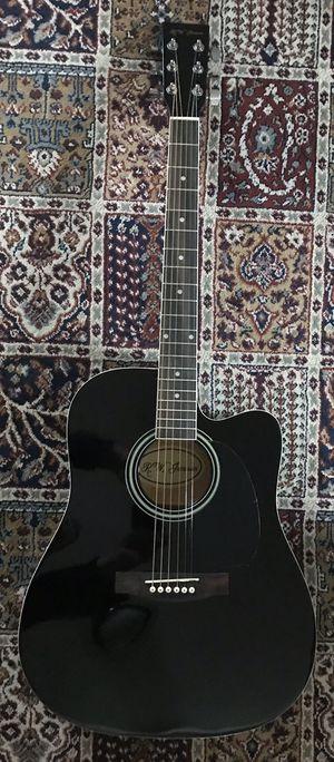 Brand New Full Size Jameson Acoustic Guitar for Sale in Farmington Hills, MI