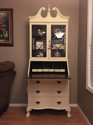 Antique Secretary Desk for Sale in Molalla, OR