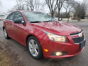 Fully Loaded Chevy Cruze LT Diesel!!! for Sale in South Elgin, IL