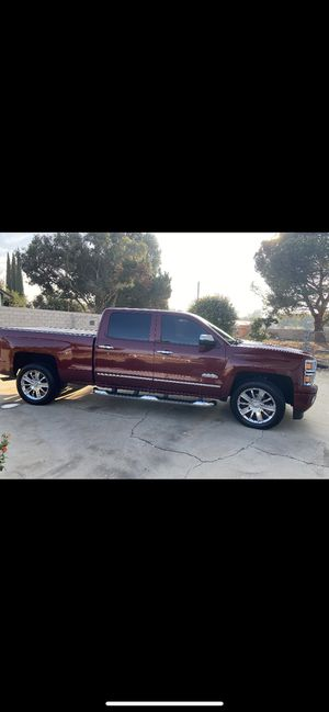 2014 Chevy High country for Sale in Anaheim, CA