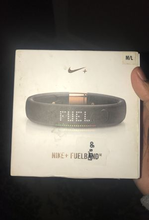 NIKE + FUELBAND SE for Sale in Columbus, OH