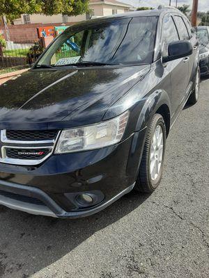 Dodge Journey for Sale in Bellflower, CA