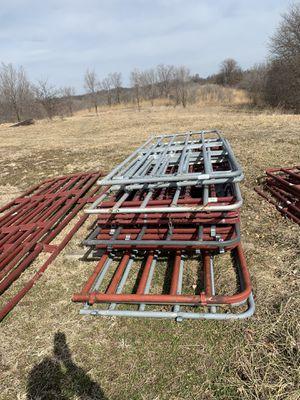 Gates for Sale in Kearney, MO