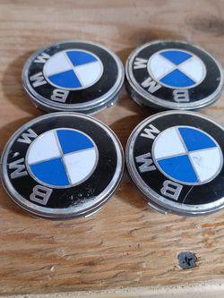 BMW Center Caps for Sale in Everett,  WA
