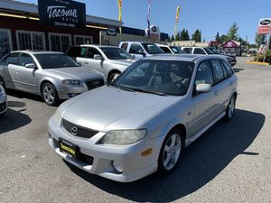 2003 Mazda protege5 one owner for Sale in Tacoma, WA