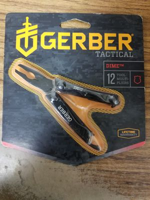 Gerber Dime muilti tool for Sale in Stockton, CA