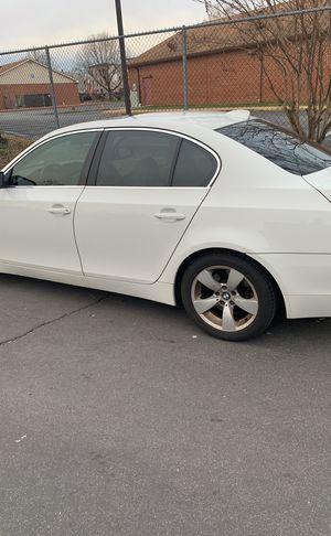 BMW 2005 525i, 155K miles 3.5K OBO... for Sale in Baltimore, MD