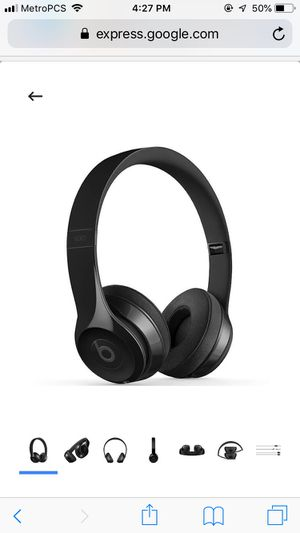 Beat headphones for Sale in Austin, TX