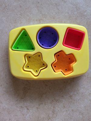 Shapes games for kids ,learning toys for Sale in Pembroke Park, FL