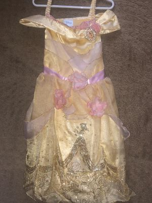 Princess Belle DisneyStore Dress for Sale in Fontana, CA