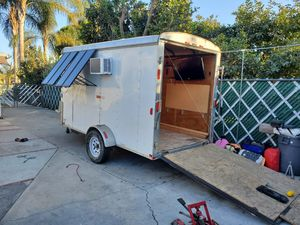 Trailer for Sale in Paramount, CA