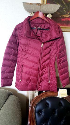 Michael Kors Women's Light Jacket for Sale in Mountlake Terrace, WA